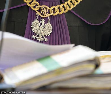 Sąd zdecydował o tymczasowym aresztowaniu ojca dziecka