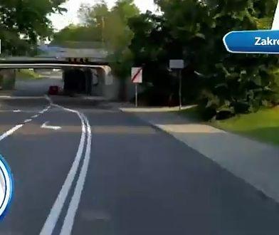 Tak wygląda trasa 36. PZU Maratonu Warszawskiego [WIDEO]