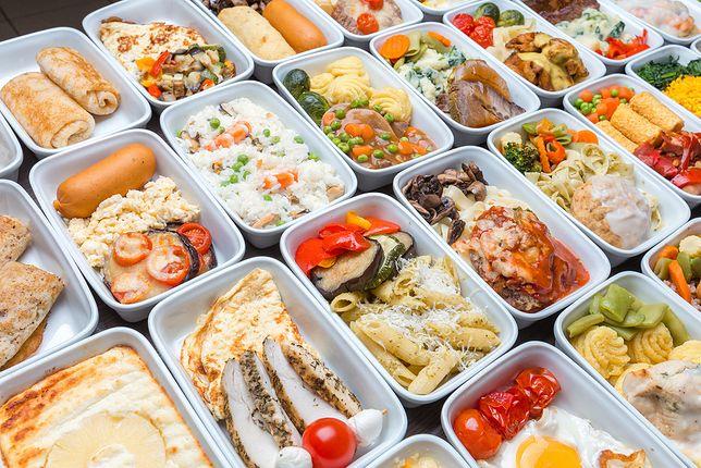 Restauracja serwująca dania w formie pudełkowej może mieć wielki potencjał