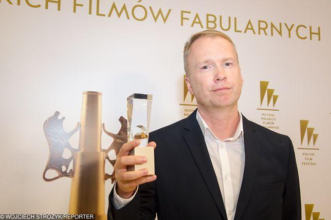 Adrian Panek z nagrodą za najlepszą reżyserię