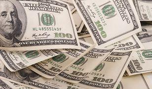 Los dolara w rękach bankierów z Fed. Jedną decyzją mogą zatrzymać przecenę