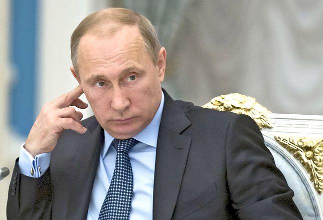 Rosja wydali 30 dyplomatów USA? Moskwa rozczarowana po G20