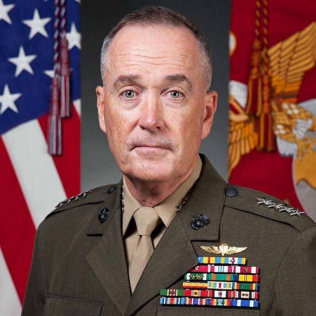 Senat USA zatwierdził nowego szefa sił zbrojnych