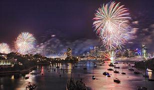 Jak świętować Nowy Rok więcej niż raz?