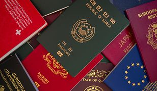 Wybrano najpotężniejszy paszport na świecie. Polski dokument coraz cenniejszy