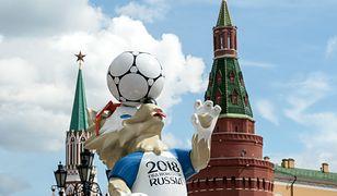 Mundial 2018. Rosja otworzyła granice dla kibiców