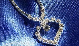 Hipnotyzer ukradł diamenty warte 160 tys. dolarów