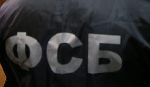 Amerykanin został aresztowany przez FSB pod zarzutem szpiegostwa