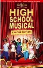 Plakat filmu High School Musical