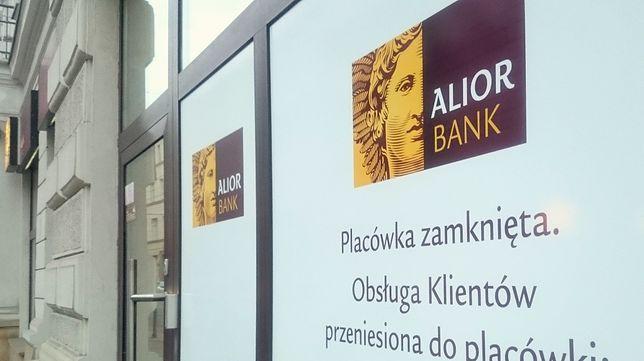Awaria w Alior Banku. Nie działa system bankowości elektronicznej