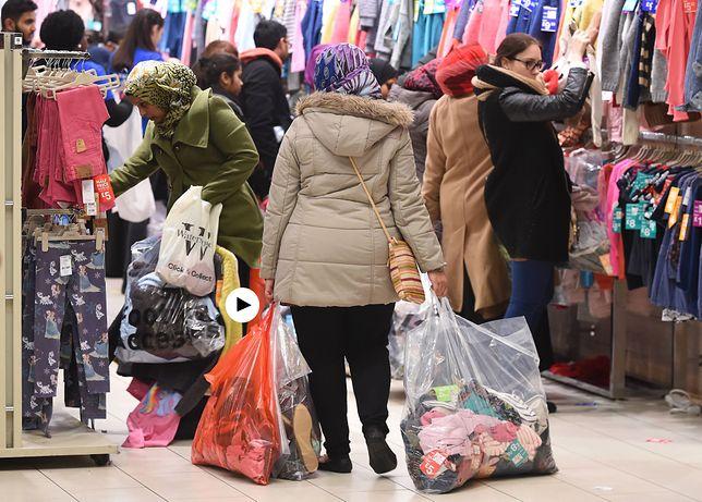 Polacy planują duże zakupy.