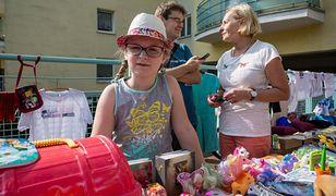 """""""Dudapomoc"""" pomaga Asi z Poznania i jej mamie"""