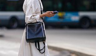 Czarne torebki ponadczasowym dodatkiem. W tych sieciówkach dostaniesz klasyczne modele