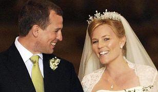 Peter Phillips rozwodzi się ze swoją żoną Autumn