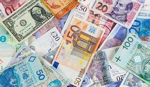 Euro, dolar i frank będą drożeć? Złoty złapał zadyszkę