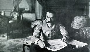 Józef Piłsudski. 85. rocznica śmierci marszałka