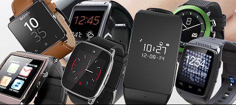 Czy inteligentne zegarki są dodatkiem do naszego życia, czy też my stajemy się uzasadnieniem konieczności ich istnienia ?