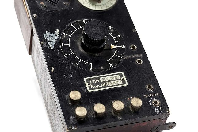 Audion RE123