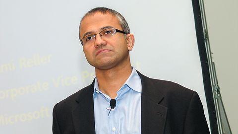 Szef Microsoftu krytycznie o backdoorach. Poparł tym samym Apple