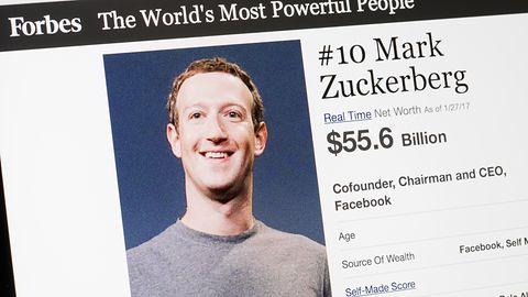 Zuckerberg kontra senatorowie USA: monopolista może przepraszać bez końca?