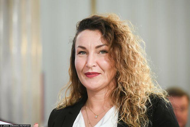 Porozumienie ma nową posłankę. Monika Pawłowska zmienia barwy
