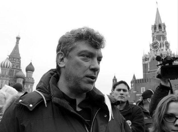 Borys Niemcow był śledzony od lat?