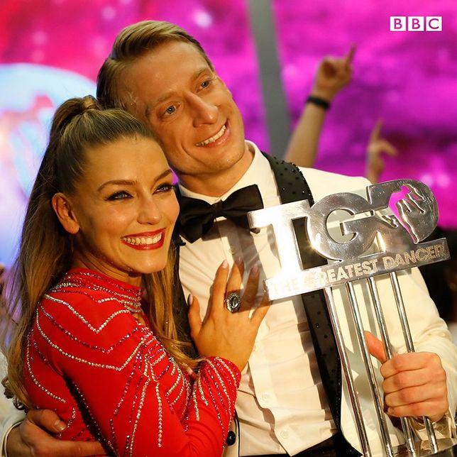 Polacy wygrali brytyjski show taneczny