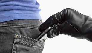 Jak odnaleźć zgubiony/skradziony telefon?