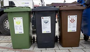 Nowa butelka w Polsce. W całości z recyklingu