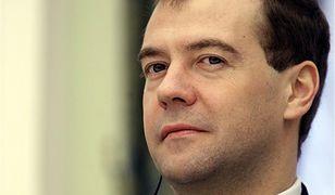 Miedwiediew: rozmieścimy rakiety w Kaliningradzie