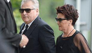 Była prezydencka para od poczatku, że śledztwo ws. willi w Kazimierzu Dolnym było na polityczne zamówienie