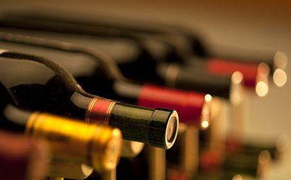Francuskie alkohole sprzedawały się w 2015 r. jak nigdy wcześniej