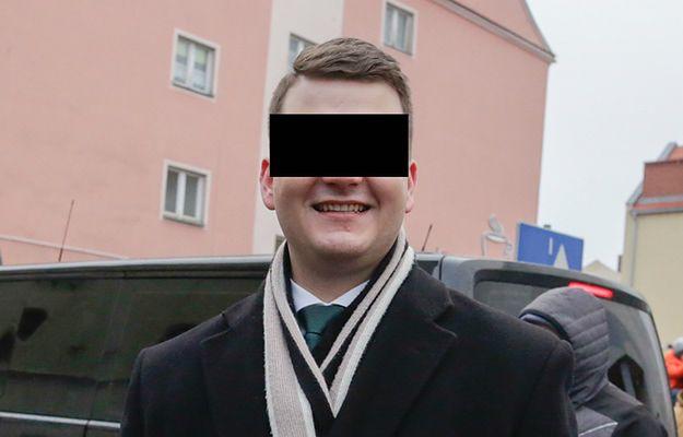 Bartłomiej M. posiedzi w areszcie. Sprawdziliśmy jego jadłospis