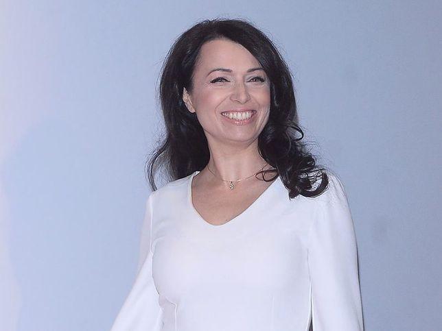 Katarzyna Pakosińska wychodzi za mąż. Kim jest jej ukochany?