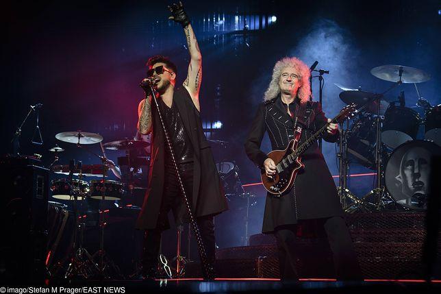 """Oscary 2019: """"Bohemian Rhapsody"""" nominowany aż w pięciu kategoriach. Queen wraz z Adamem Lambertem wystąpi podczas gali rozdania nagród"""