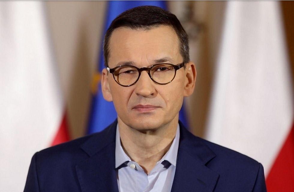 Mateusz Morawiecki od początku zapowiadał kasację od wyroku WSA