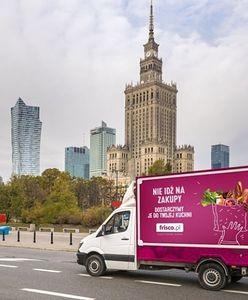 Grupa Eurocash przejmuje Frisco.pl. Wartość transakcji wyniosła 132,5 mln złotych