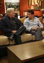 ''Anger Management'': Martin Sheen na terapii u syna
