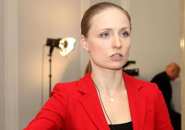Brygida Grysiak opowiedziała o trudnych początkach w TVN24