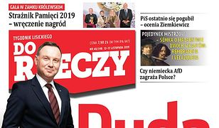 Andrzej Duda miał już rozpocząć kampanię w wyborach prezydenckich 2020