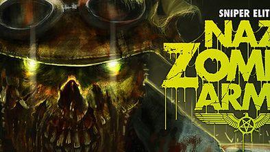 Zombie stanowiły dobry cel dla snajperów, będzie Sniper Elite: Nazi Zombie Army 2
