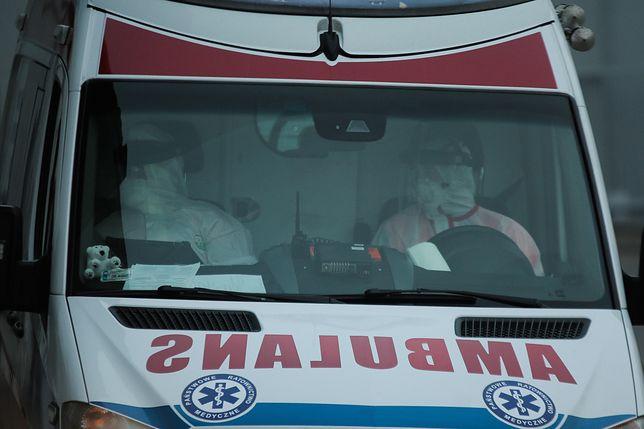 Koronawirus w więzieniu w Wielkopolsce. Zakażony strażnik