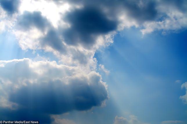 Prognoza pogody na dziś - 18 sierpnia. Pogodnie i słonecznie, ale może popadać