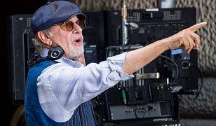 Spielberg ma jeszcze w zanadrzu trzy inne filmy