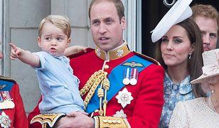 William i Kate apelują o nienękanie ich dzieci