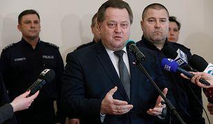 Podlasie to okręg wyborczy Jarosława Zielińskiego