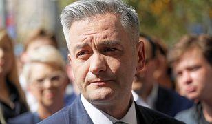 Robert Biedroń szczegóły związane z nowym ugrupowaniem zdradzi dopiero w lutym 2019 roku.
