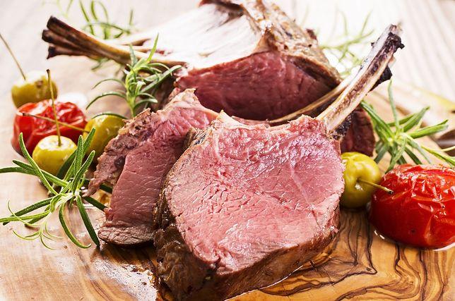 Sezon na dziczyznę. Mięso, które gościło na królewskich stołach