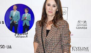 Anna Nowak-Ibisz jest dumna z byłego męża i syna. Pokazała, jak wygląda 14-letni Vincent