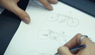 Ma niezwykłą pracę. Jego firma produkuje rowery na wymiar
